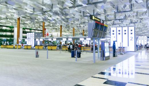 シンガポールの格安航空券はJAL!JTBの予約で最安値