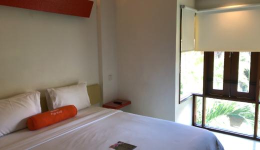 バリ島のデイユースは空港近くで安いハリスホテルが最適