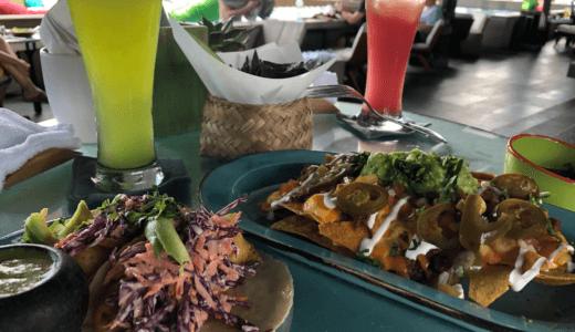 アナヤ・リンバで食べたレストラン・スイーツと朝食プラン