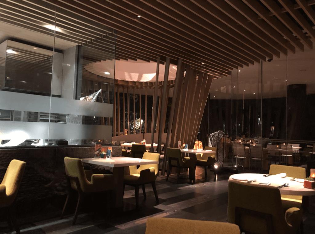 アヤナのレストラン・トゥゲ
