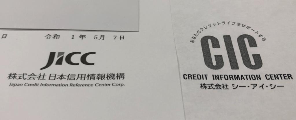 JICCとCIC